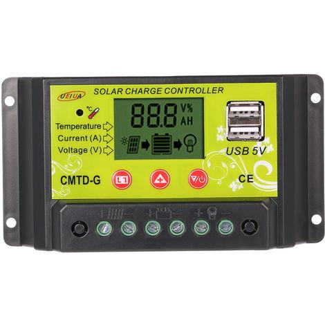 Solar Charge Controller 20A CMTD-G2420