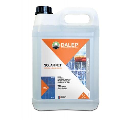 SOLAR NET 5 lt (nettoyant panneaux solaire)