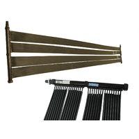 Solar Pool Heizmatte Solarmatte Solarheizung Poolheizung 610x75cm AMAZON