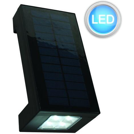Solar Power LED Outdoor Light