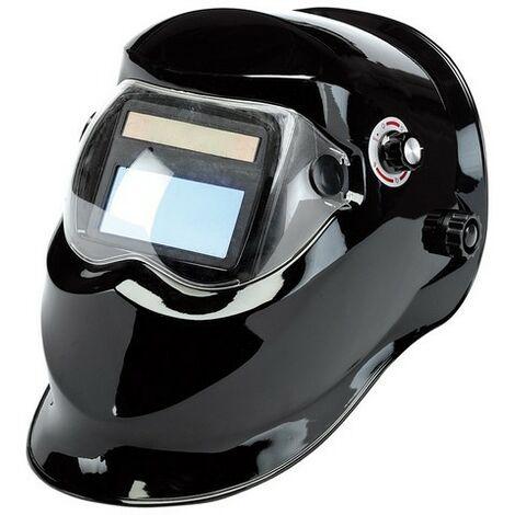 Solar Powered Auto-Varioshade Welding and Grinding Helmet (34347)