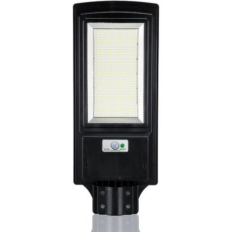 Solar Street Light 2835Smd 100Lm / W Battery 13W Solar Human Sensor 15000Ma + Light Control Mode Material Abs 936Led