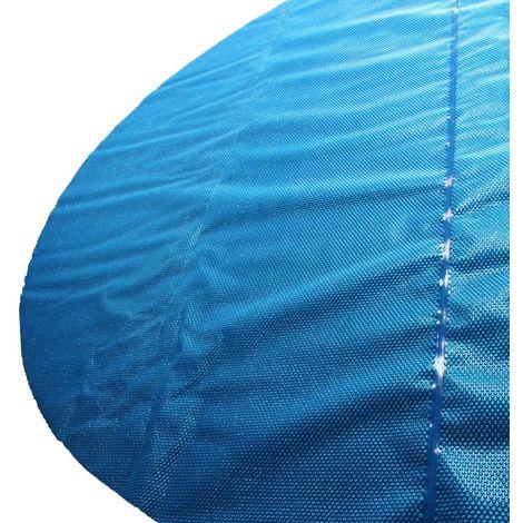 Solarfolie Duraol® blau 400my für Achtformbecken