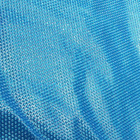 Solarfolie Duraol® blau 400my für Rechteckbecken