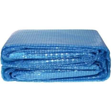 Solarplane für runde Pools Ø 3,50m bis max. 3,60m