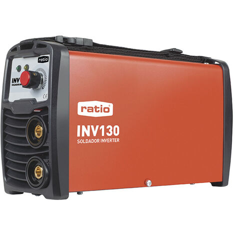 SOLDADOR ARCO INVERTER INV-130 RATIO