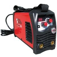 Soldadora electrodos MMA inverter, Premium 211 - Metalworks