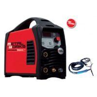 Soldadora Mig-Mag, Premium Tig 200 HF - Metalworks
