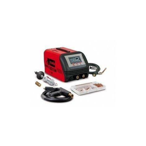 Soldadora por puntos Digital Car Spotter 5500 230V LCD