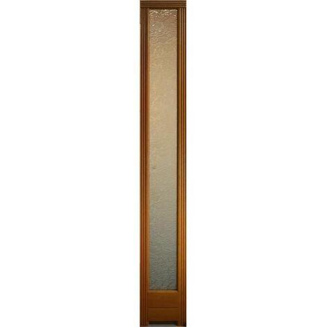 SOLDES-FIXE LATERAL H 215X L40 CM COTE TABLEAU BOIS EXO / PRIX SACRIFIE SPECIAL -