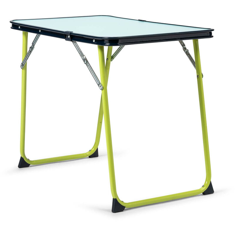Kinderklapptisch Mehrzweck Durolac-Tischplatte 60x40 cm - Solenny
