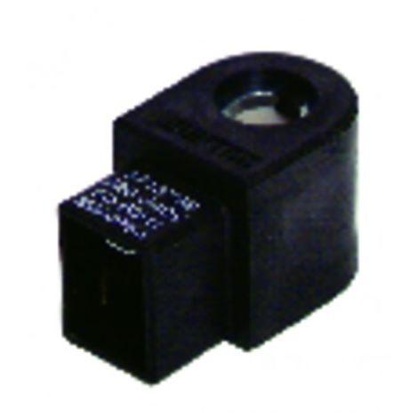 Solenoid coil of solenoid valve 220v (3713798) - SUNTEC : 3713798
