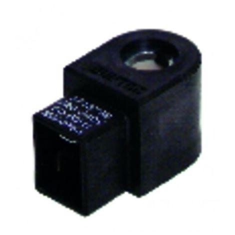 Solenoid coil of solenoid valve 24vdc (3713818) - SUNTEC : 3713818