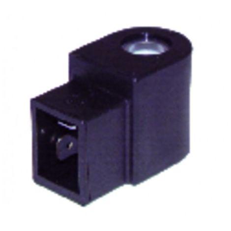 Solenoid coil solenoid valve bfp 220 vac 71n0601 - DANFOSS : 071N1007