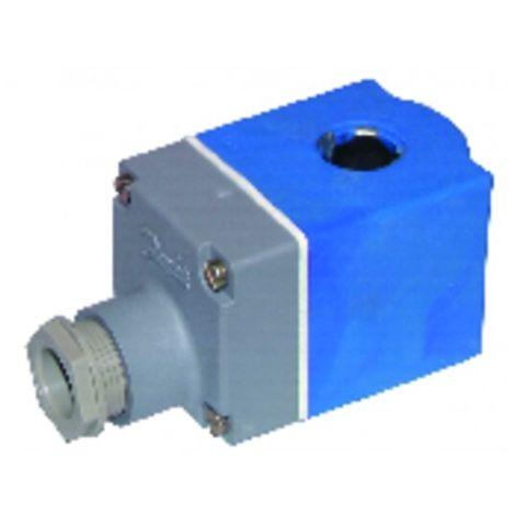 Solenoid valve danfoss 18z6701 or 18z6176 - DANFOSS : 18F6701