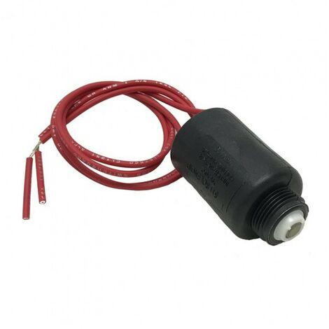 solénoïde TORO 24V. Valable pour tous les électrovannes TORO avec 24V solénoïde.