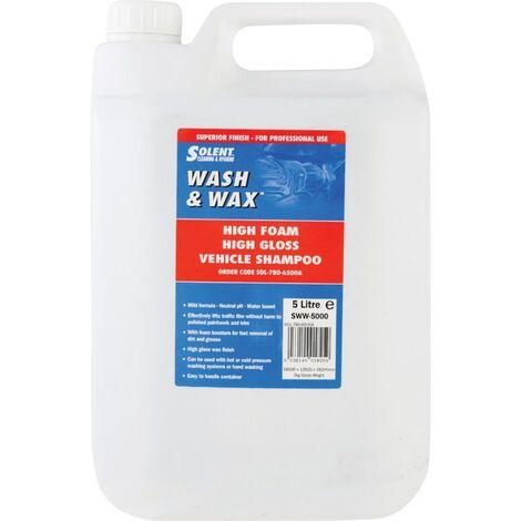 Solent™ Wash & Wax