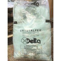 Solfato di ferro 25kg contro clorosi ferrica delle colture