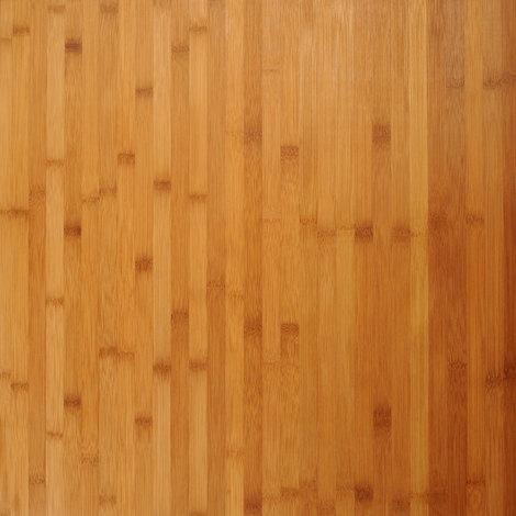 Solid Caramel Bamboo Wood Worktop Upstand 3M X 80 X 18mm