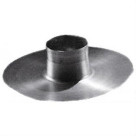 Solin aluminium pour toit plat TEN