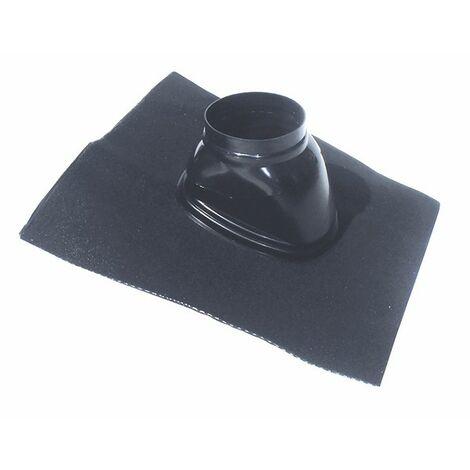 Solin Ubiflex noir - UBBINK : 189900