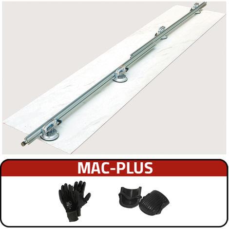 Sollevatore per piastrelle Sigma 1D2 Kera-Lift + MAC - PLUS
