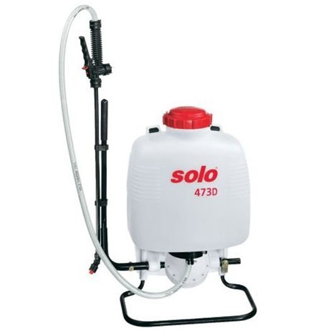 SOLO 473D10L Classic Backpack Sprayer