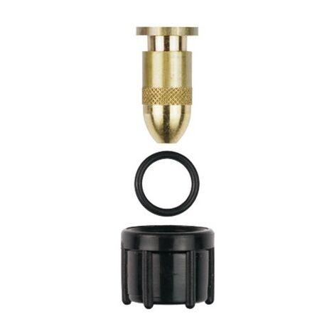 Solo Adjustable High Pressure Brass Nozzle for Garden Sprayers
