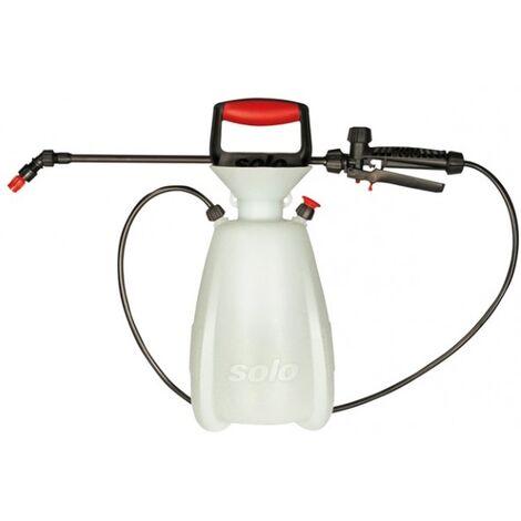 Solo Classic 408 Garden Pressure Sprayer & Lance 5 Litre