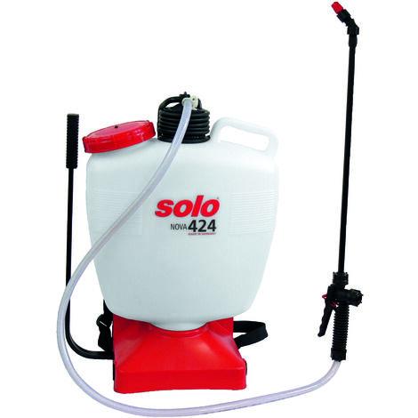 Solo Classic 424 Knapsack Backpack Garden Pressure Sprayer 16 Litre