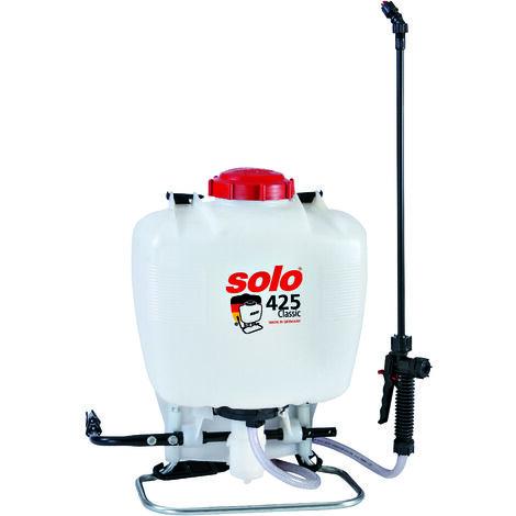 Solo Classic 425 Knapsack Backpack Garden Pressure Sprayer 15 Litre