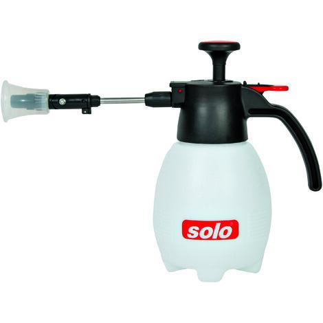 Solo Comfort 401 Handheld Garden Pressure Sprayer 1 Litre