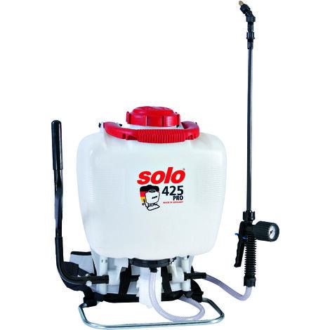 Solo Pro 425 Knapsack Backpack Garden Pressure Sprayer 15 Litre