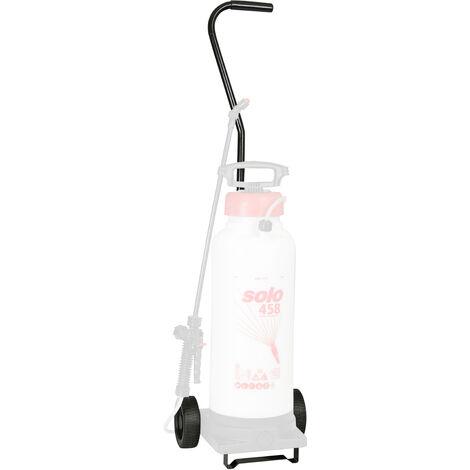 Solo Wheel Set for 458 Pro Garden Sprayer