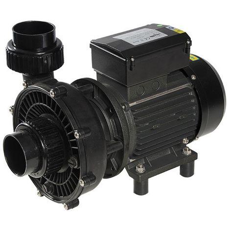 Solubloc bi-vitesse - compatible Desjoyaux de VIPool - Pompe piscine