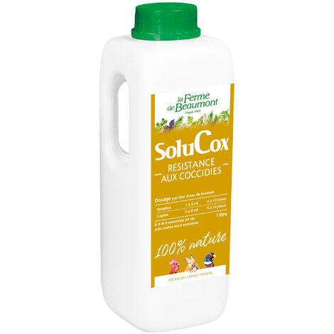 Solucox 1 litre