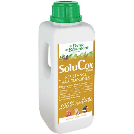 Solucox 250 ml