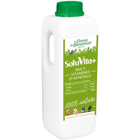Soluvita Plus 1 litre