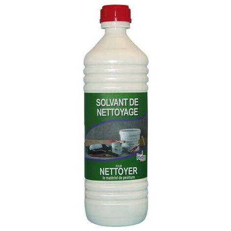 SOLVANT DE NETTOYAGE 1L (Vendu par 1)