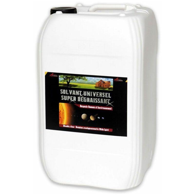 SOLVANT UNIVERSEL SUPER DÉGRAISSANT - ARCANE INDUSTRIES - Transparente - Liquide - 200 L