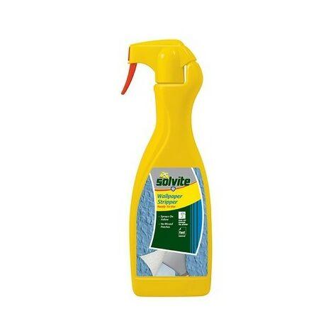 Solvite 1574679 Easy To Use Wallpaper Stripper 1 Litre
