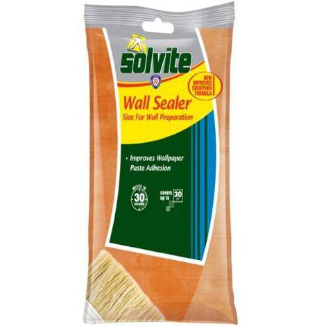 Solvite Wall Sealer 30m