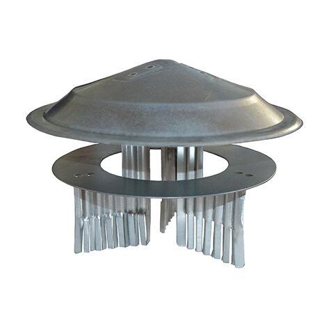 "main image of ""Sombrerete chino galv. 80-150"""
