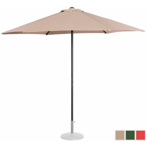 Sombrilla Para Jardín Parasol De Terraza Hostelería Hexagonal
