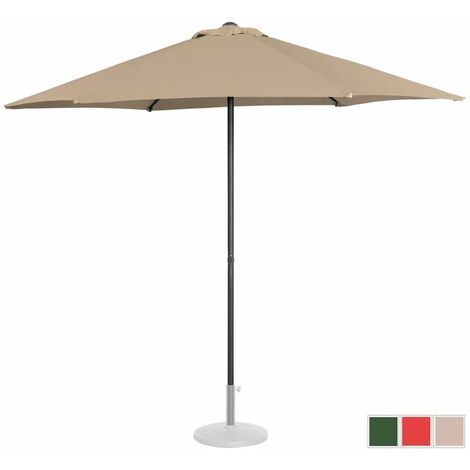 Sombrilla Para Jardín Parasol De Terraza Hostelería Hexagonal Colo