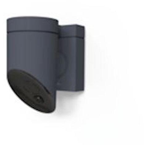 somfy 1870347 | somfy - caméra de surveillance pro extérieure grise