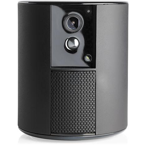 Somfy 2401492 - Somfy One, caméra de surveillance intérieure sans fil