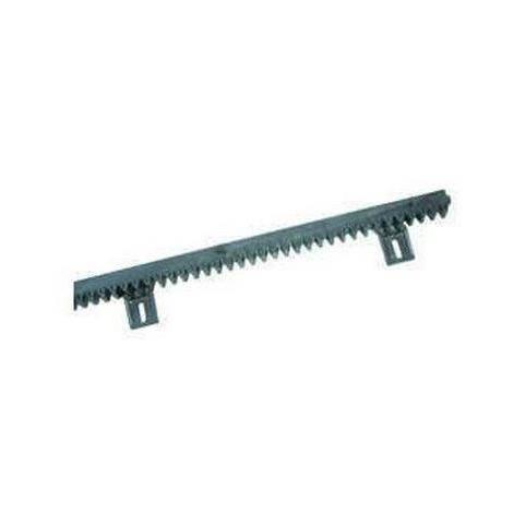 SOMFY - Metre de Crémaillere nylon renforcée acier 1x1m pour la gamme motorisation Freevia