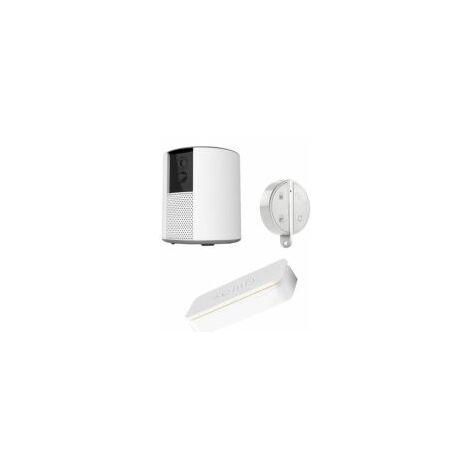 Somfy ONE+,idem 1870344, incluant caméra, sirène, détecteur anti-intrusion,.. SOMFY - 2401493.
