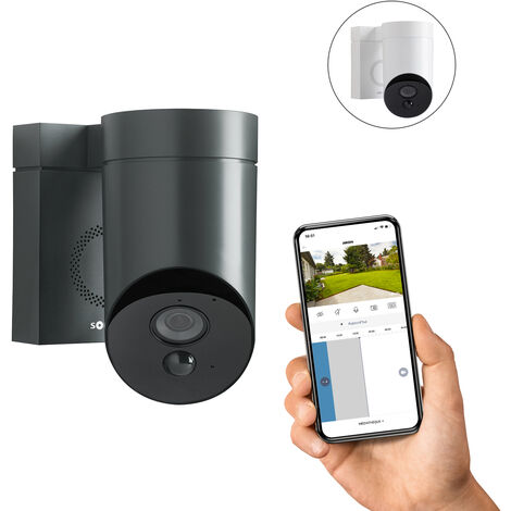 Somfy Outdoor Caméra